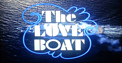 What Ever Happened To The Real Love Boat - Love boat cruise ship