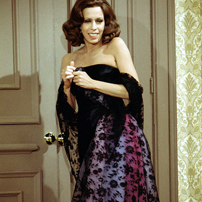 10 New Things We Learned About The Carol Burnett Show From Carol