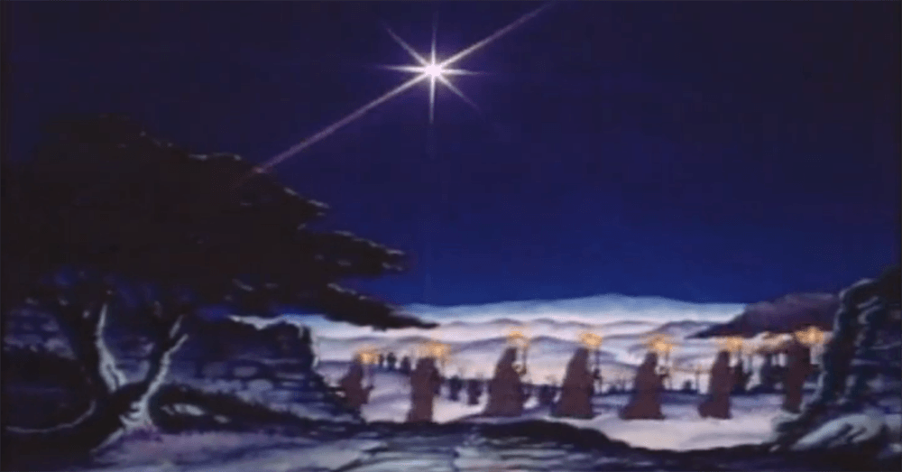 stream some classic christmas cartoons and specials from the 1940s to 1980s - Classic Christmas Shows