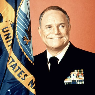 15 classic TV shows about the United States Navy