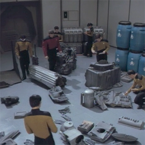 15 tiny details you probably overlooked from 'Star Trek: The