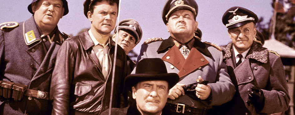 Hogans heroes final episode