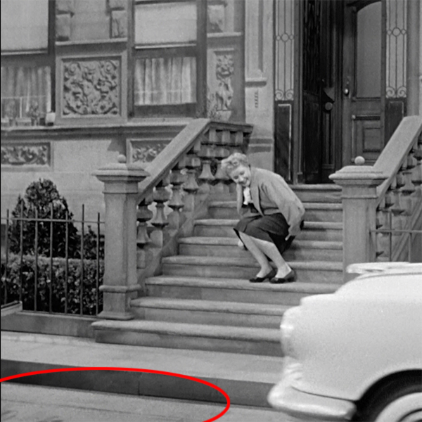 12 tiny little goofs you never noticed in 'I Love Lucy'
