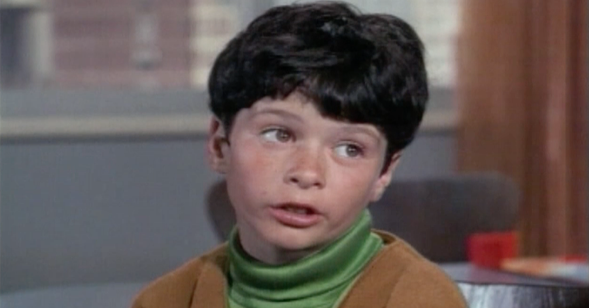 GARY DUBIN, STAR OF 'THE PARTRIDGE FAMILY'