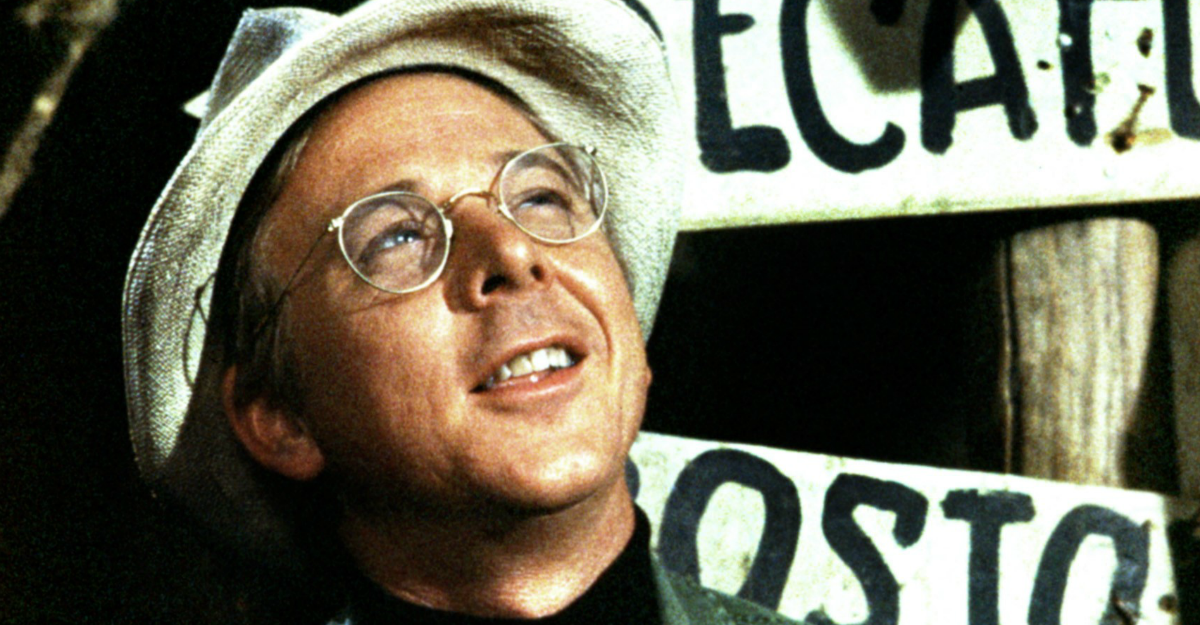 WILLIAM CHRISTOPHER of 'M*A*S*H'
