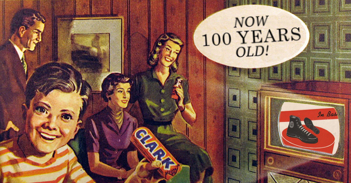 believe it or not these popular things are turning 100 years old