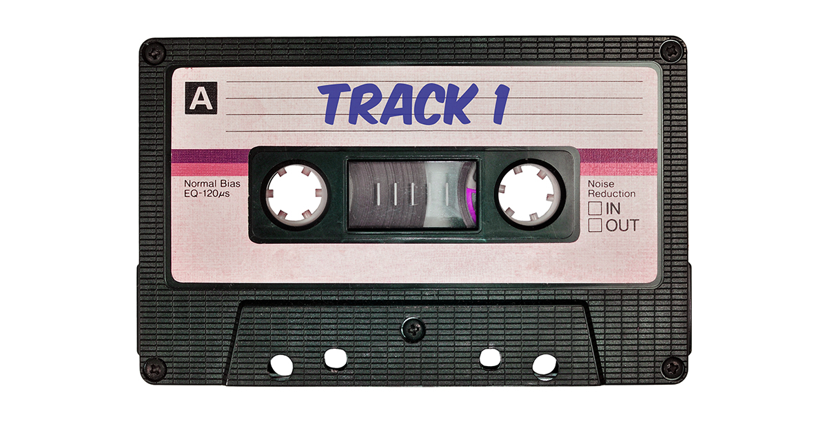 Make your ultimate '70s music mixtape and we'll tell you