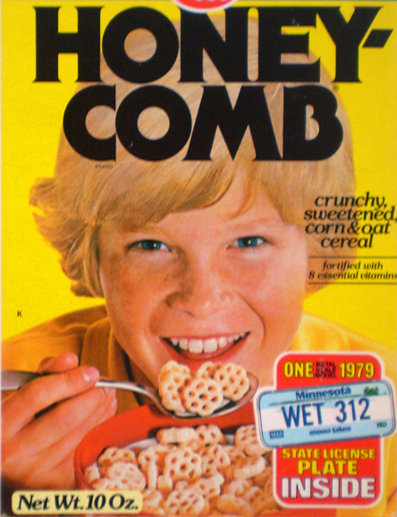 The 16 Sweetest Free Prizes That Ever Came Inside Cereal Boxes