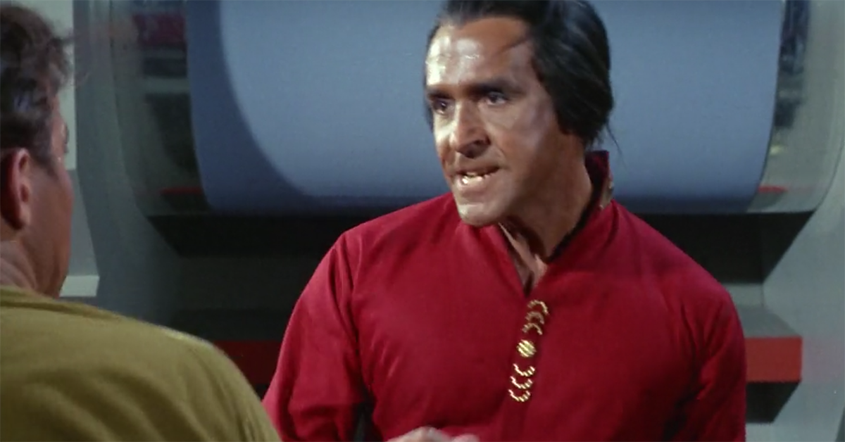 11 Things You Never Knew About Khan The Greatest Star Trek Villain