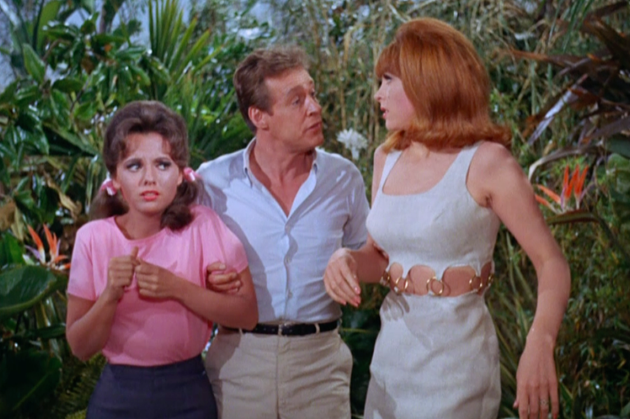 8619c13391708 Ranking Ginger s best outfits on  Gilligan s Island