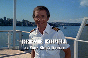 11 Unsinkable Facts About The Love Boat