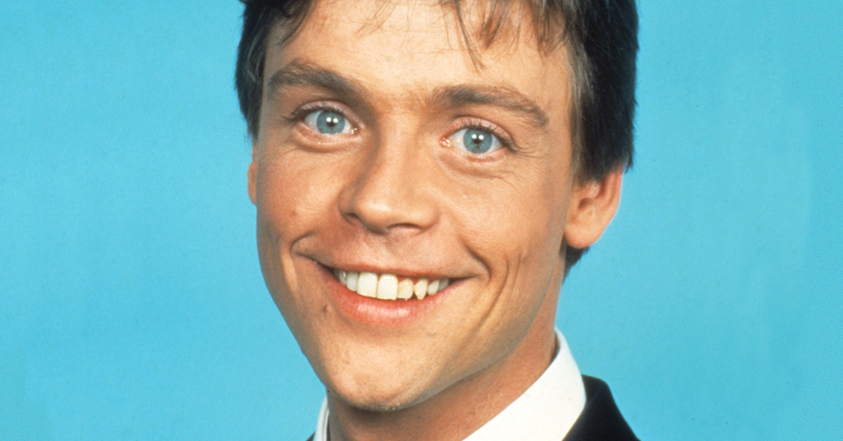 13 Mark Hamill television roles before \'Star Wars\'