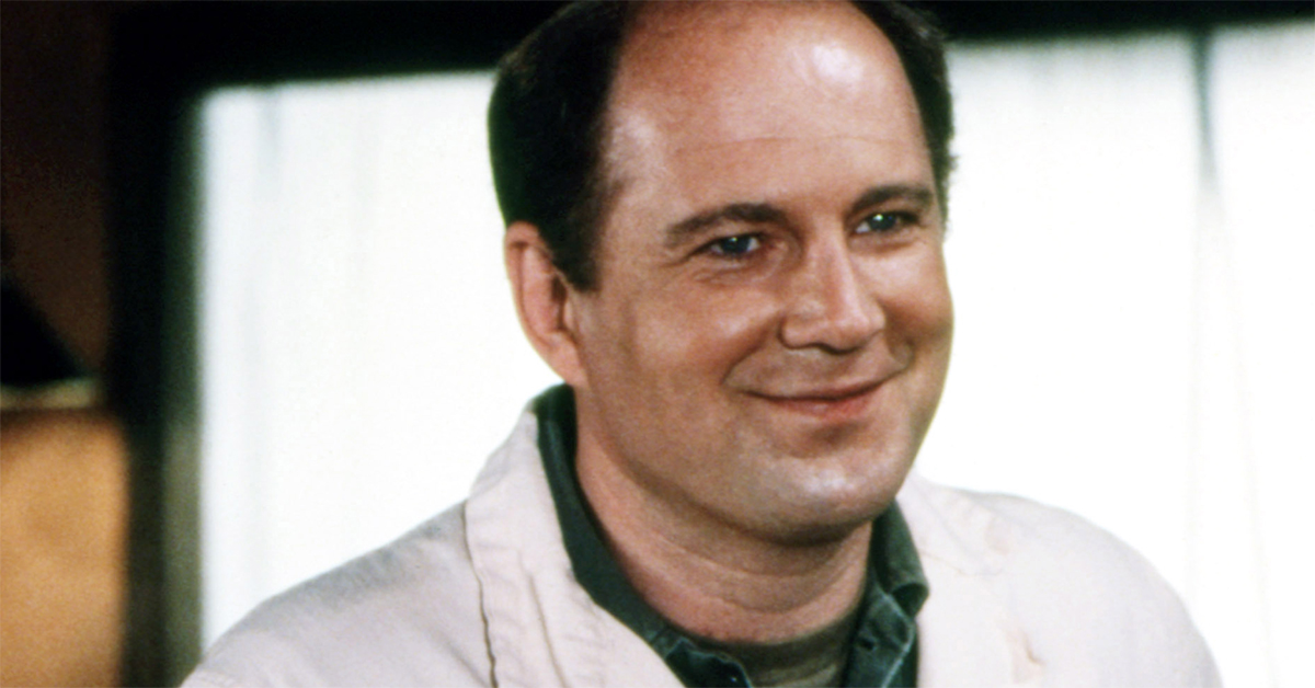 David Ogden Stiers, M*A*S*H star and Disney voice actor