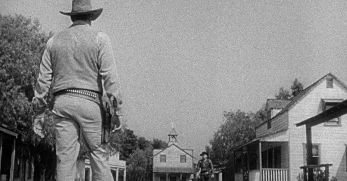 Dennis Dillon Dodge >> You're a Dodge City deputy if you get 9/10 on this Gunsmoke quiz