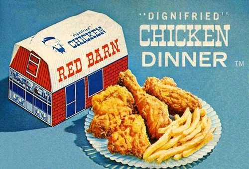 8 fast food chicken sandwiches you will never eat again!