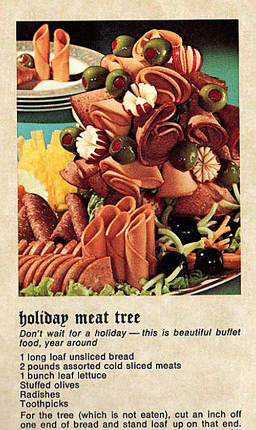 These bizarre vintage holiday recipes are best left to the ghost of image kookychow forumfinder Choice Image