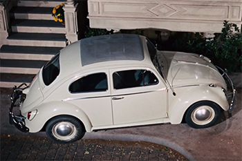 11 lovable facts about Herbie the Love Bug