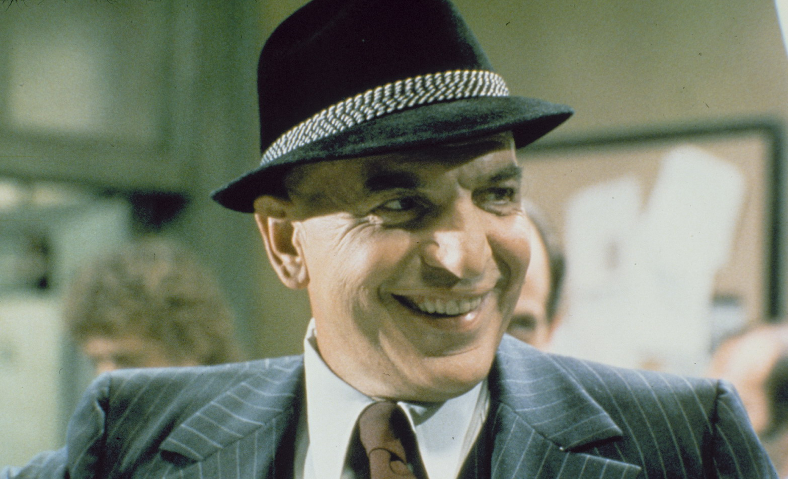 9 things you never knew about Telly Savalas and Kojak