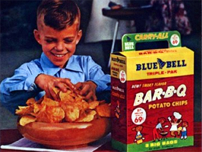 14 Extinct Potato Chips You Will Never Crunch Again