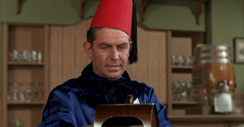 10 fictional fraternal lodges and secret societies from TV shows