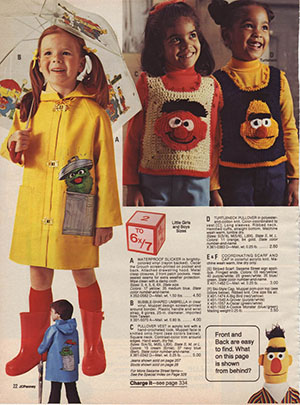 Fashion in the 1970s facts 25
