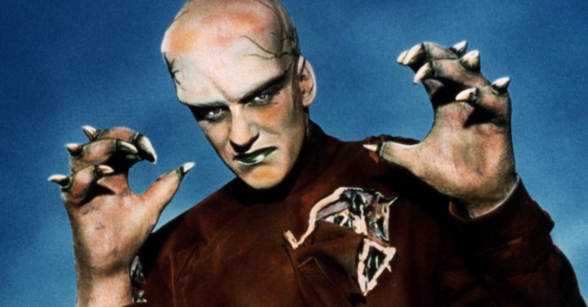 8 out-of-this-world facts about James Arness