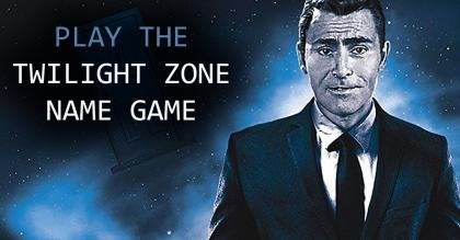 Shows | The Twilight Zone