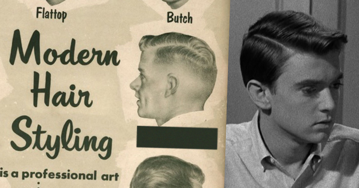 Do You Remember The Names Of These Retro Hairstyles