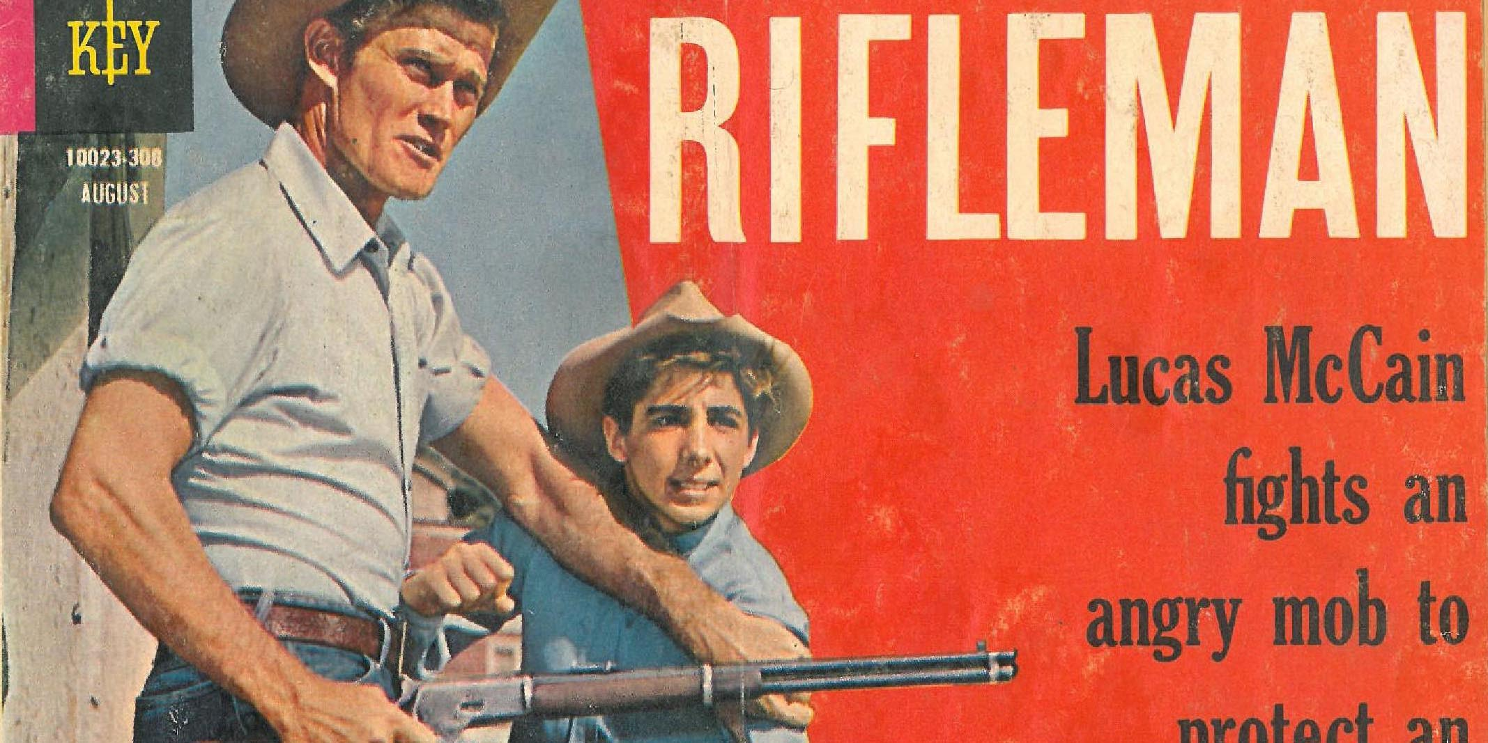 7 reasons why 'The Rifleman' should be your favorite Western