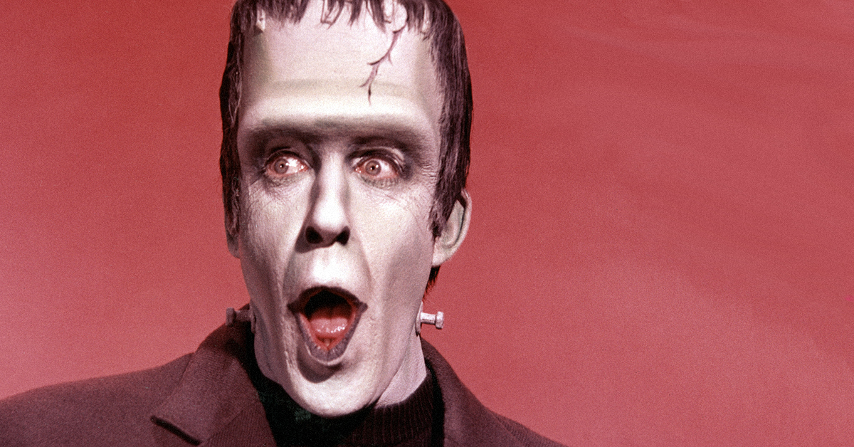 8 Surprising Facts About The Great Fred Gwynne