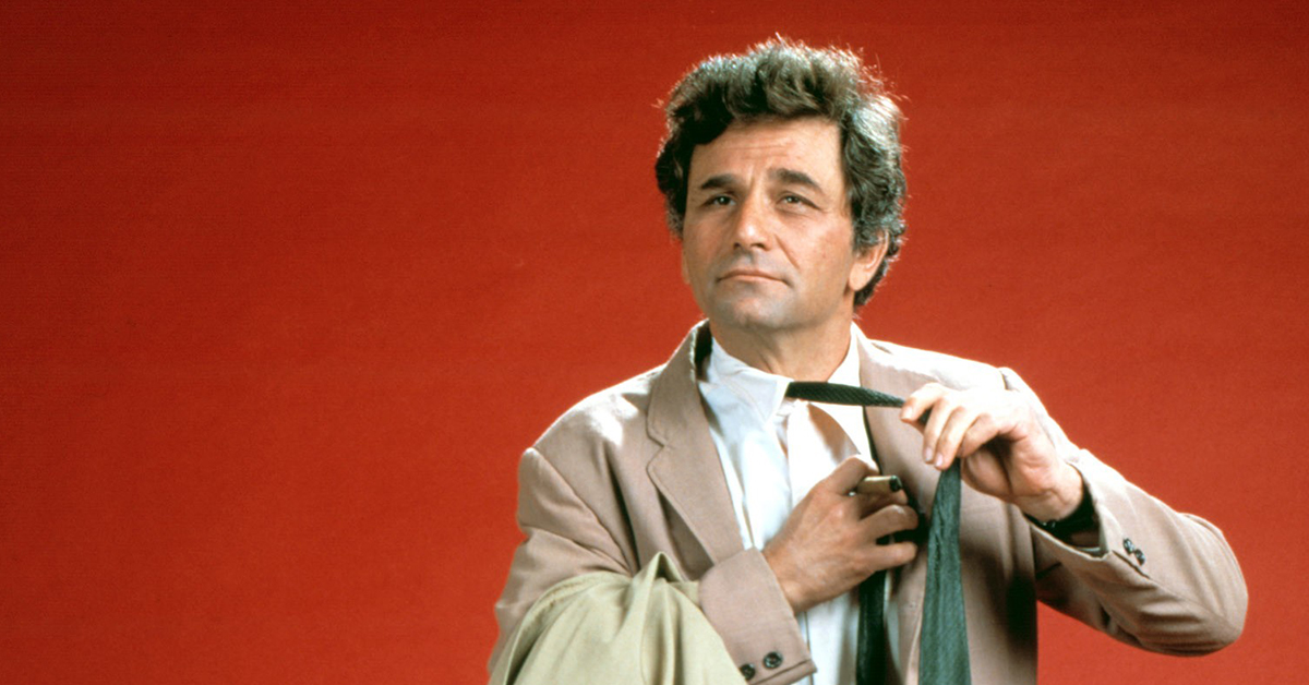 16 fascinating facts about Peter Falk and \'Columbo\'