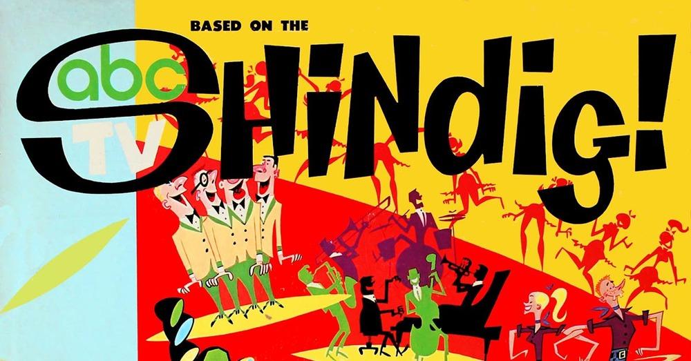 Shindig Shivaree Hullabaloo And The Great Rock Roll Shows Of 1965