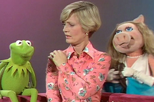12 primetime television shows that featured puppets