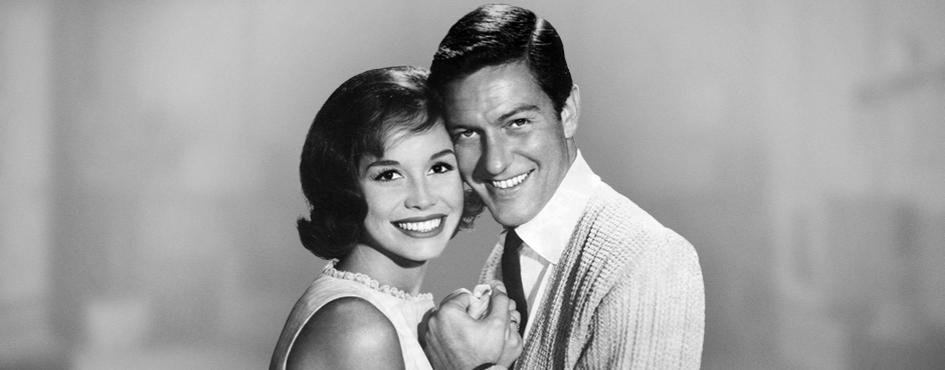 Shows | The Dick Van Dyke Show