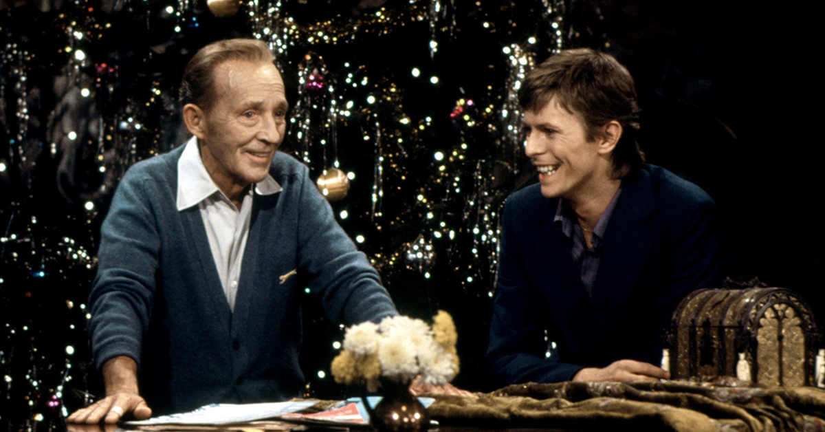 12 unforgettable live-action Christmas specials of the 1970s