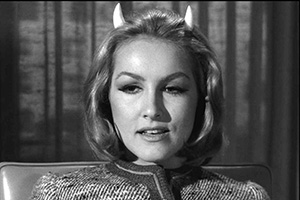 Matchless message, julie newmar young photos opinion