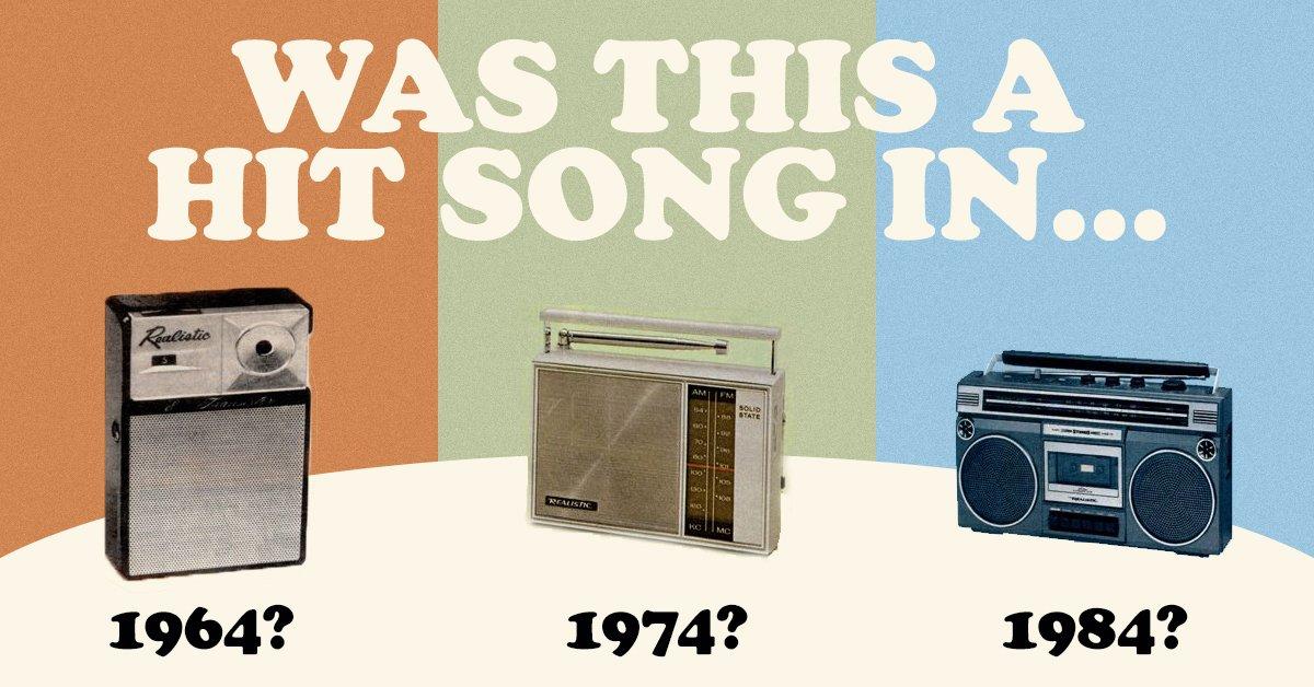 7803a58d67b78c Can you remember if this was a No. 1 hit song in 1964