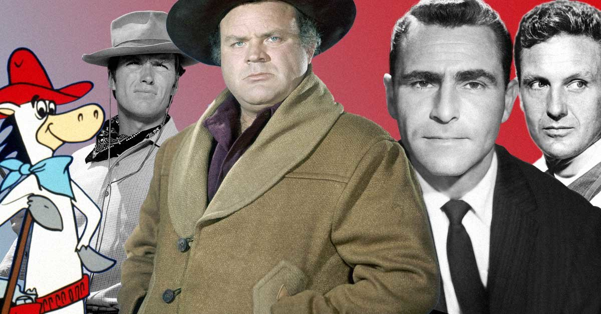 8 enduring TV classics that are turning 60 years old in 2019