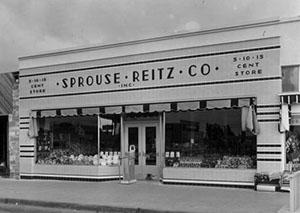 5 Sprouse Reitz