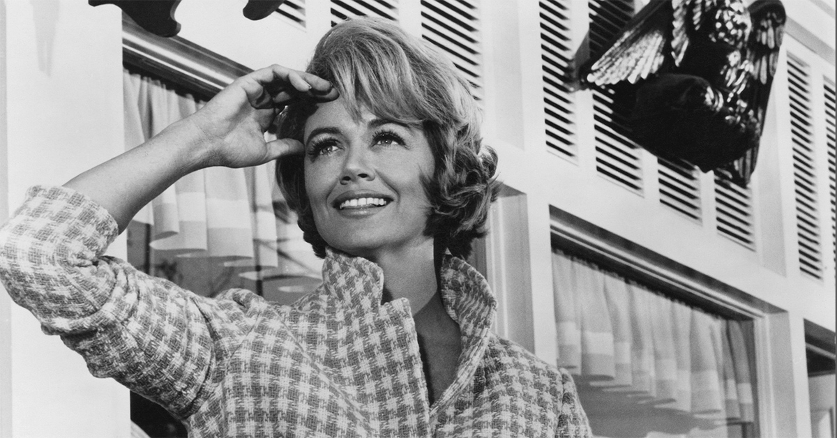 Dorothy Malone, Oscar-winning actress and 'Peyton Place' star