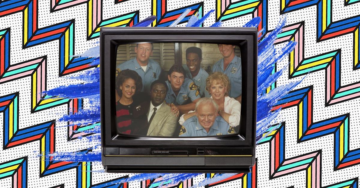 Pick: What would you watch on TV in 1993?