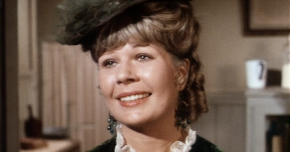 This is how Mannix and Matt Dillon helped Loretta Swit get cast on M