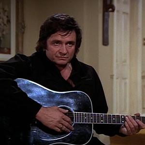 Columbo Johnny Cash