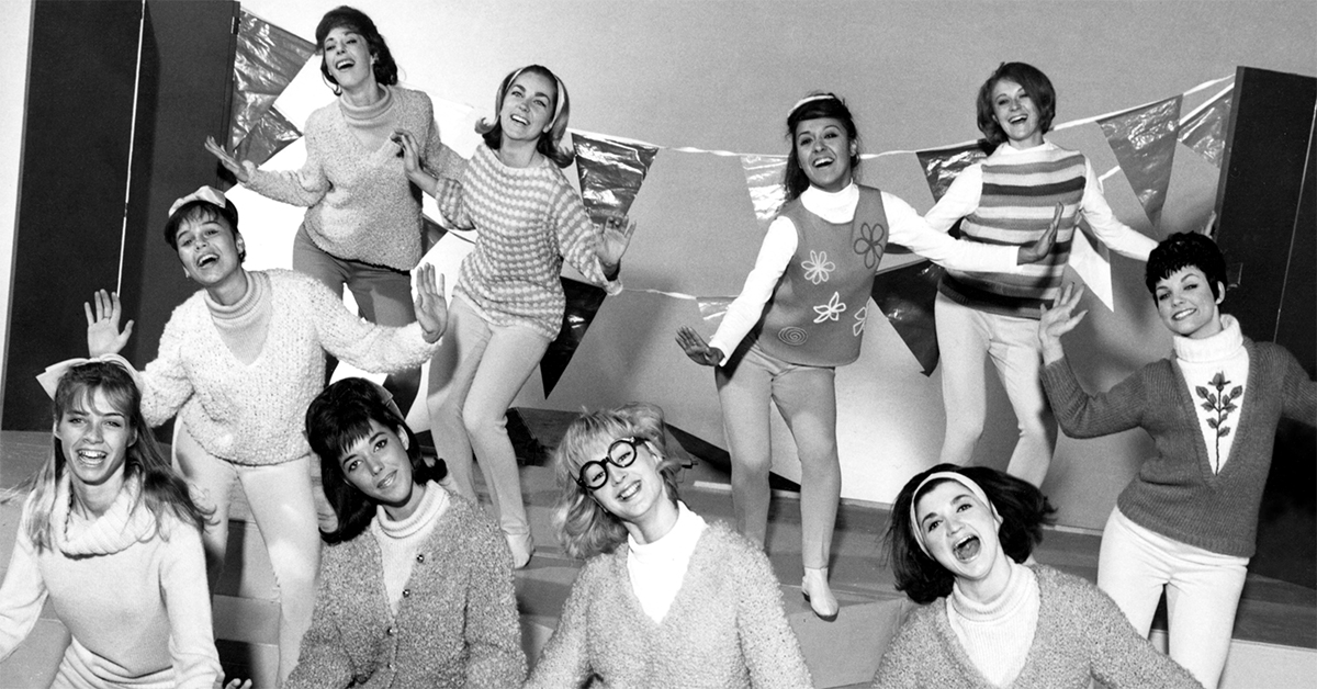 10 forgotten musical variety shows of the 1960s