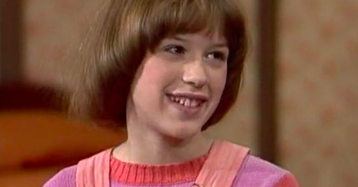 Molly Ringwald recently explained why Jo replaced her character on The Facts of Life