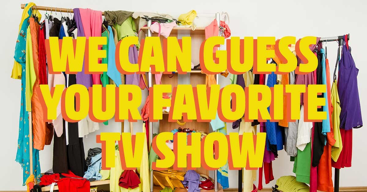 We can guess your favorite MeTV show based on what's in your