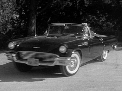 Perry Mason' is filled with some of the most beautiful cars