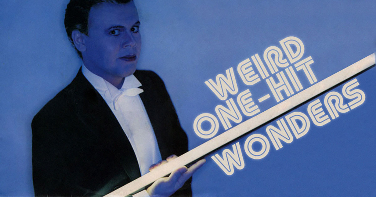 The 10 weirdest one-hit-wonders of the 1980s
