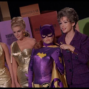 All 37 villains from the 'Batman' TV series, ranked