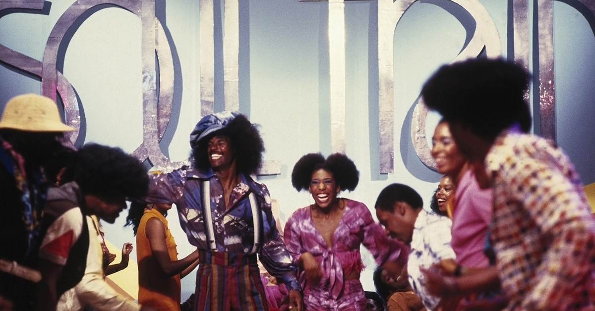 Everybody grooved to these music shows in the '70s and '80s
